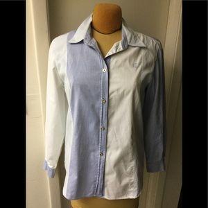 Vintage Escada Sport Button Down shirt